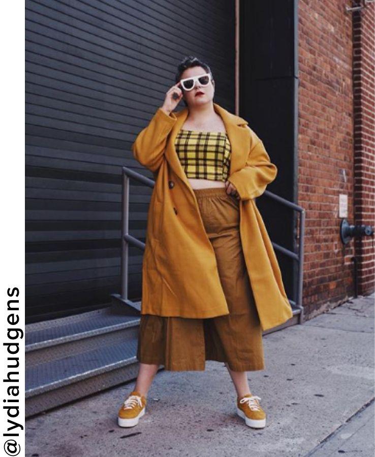 Wool Coat lydiahudgens