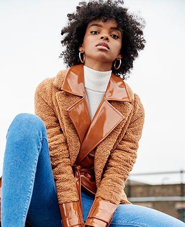 New Season Outerwear | Womenswear Blog Inspiration