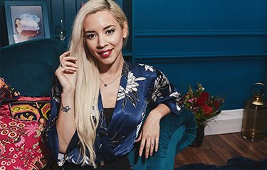Renovations and Revelations With Leanne Lim-Walker