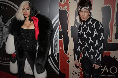 Celebrity Halloween Costumes  | Inspiration
