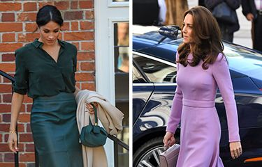 Which Royal Mum Are You?