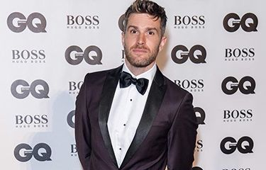 An Evening With…Joel Dommett