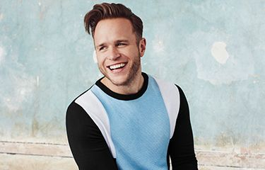 Olly Murs x River Island