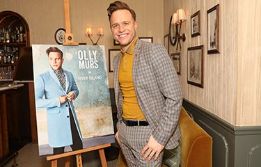 A Night With Olly Murs
