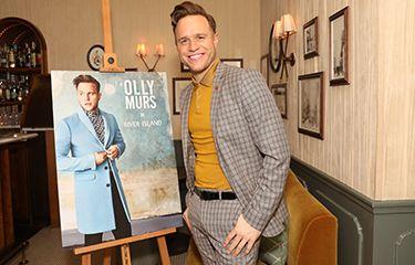 Une soirée avec Olly Murs