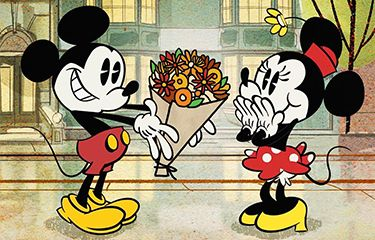 Why We All Need A Mickey Mouse In Our Life
