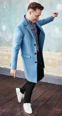 OLLY MURS-COLLECTIE