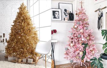 Ziele für den Weihnachtsbaum