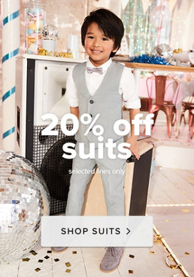boys - suits boys - occasionwear