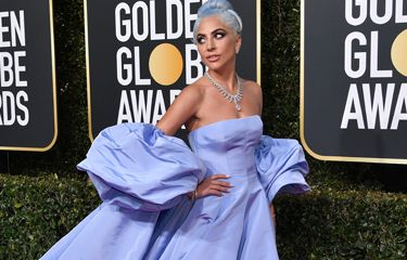 Colour Trends We Loved From The Golden Globes