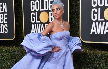 Farbtrends von den Golden Globes, die wir lieben