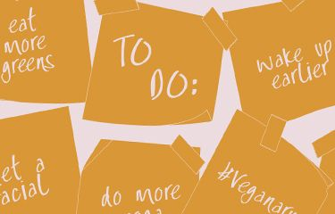How To: Keep Up Your New Year's Resolutions