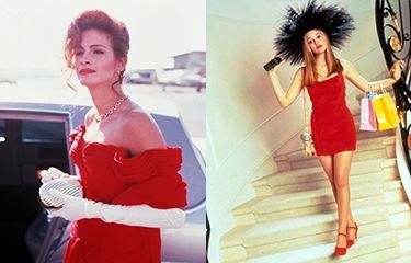 Les robes rouges emblématiques qu'on adore
