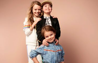 Sibling Style | #ThisIsFamily