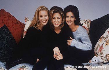 The gal pals we wish we had