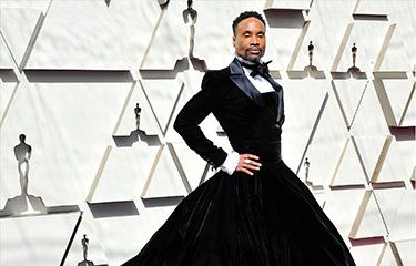 Moments we loved from the Oscars 2019