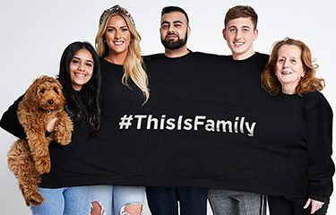 One Size Fits All | #ThisIsFamily