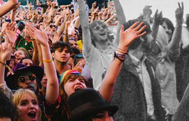 The Evolution of UK Festival Fashion | River Island