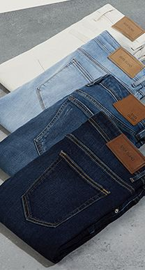JEANS IM MULTIPACK