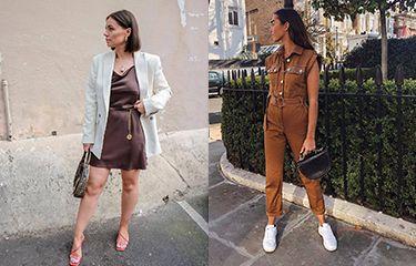 #ImWearingRI | Dresses vs. Jumpsuits