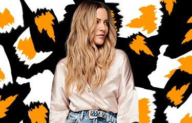 What would Flack pack? | River Island X Caroline Flack