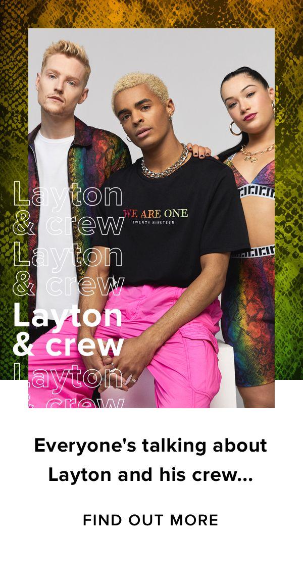 layton and crew