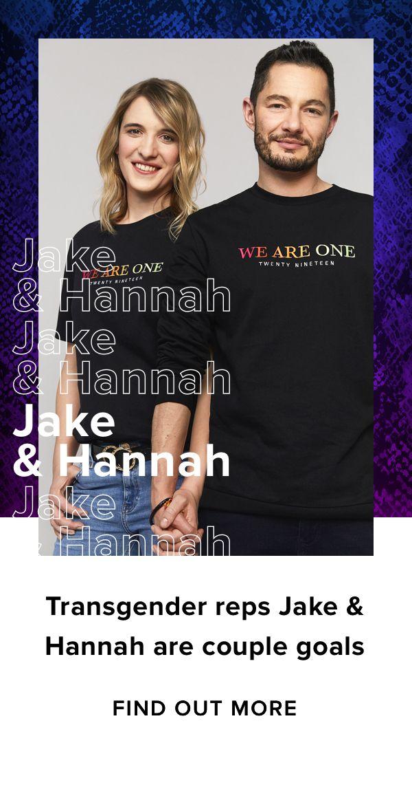 jake and hannah