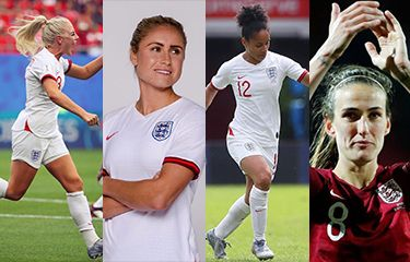The ones to watch | FIFA Women's World Cup 2019