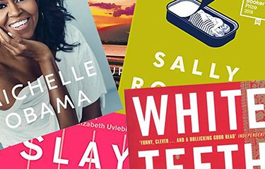 What's on our reading list