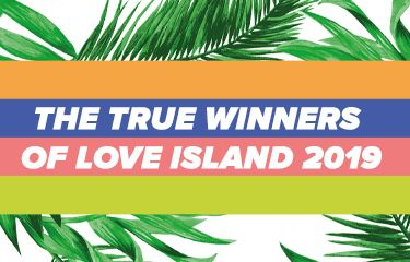 The true winners of Love Island 2019
