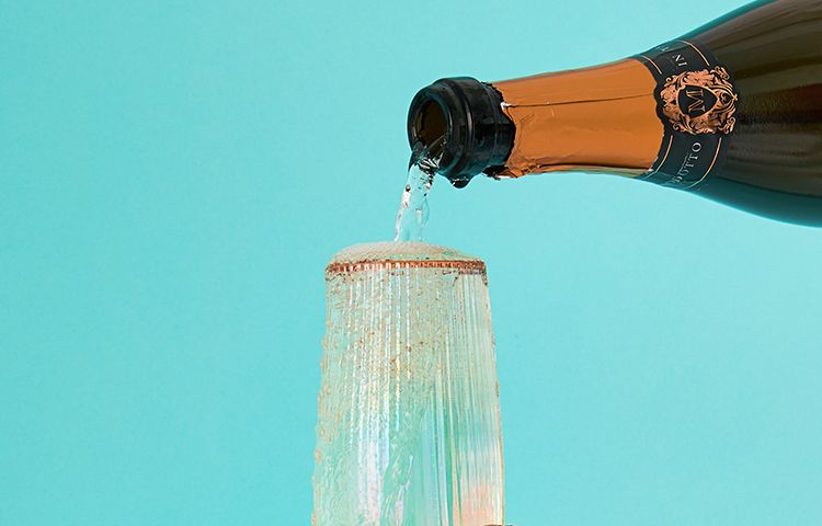 Pimp Your Prosecco | #NationalProseccoDay