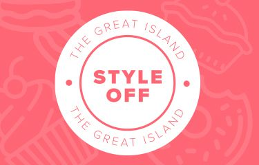 The Great Island Style Off: Week 1