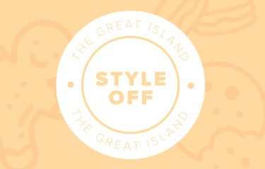 The Great Island Style Off: Week 2