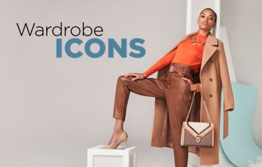 Wardrobe Icons | Womenswear