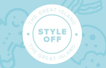The Great Island Style Off: Week3
