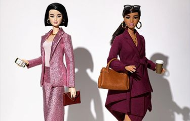 Why Barbie is the ultimate girl boss