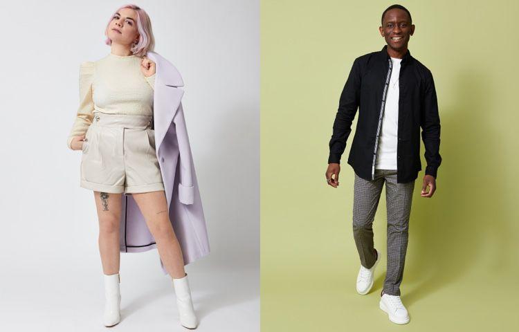 How RI HQ Wears: Workwear
