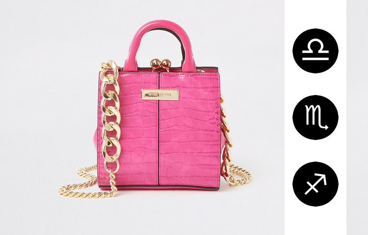 Bags by horoscopes   Star Signs