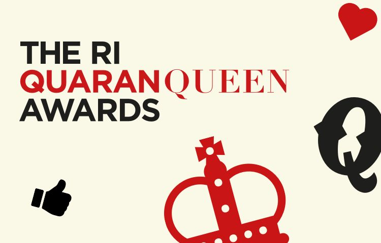 The RI QuaranQueen Awards