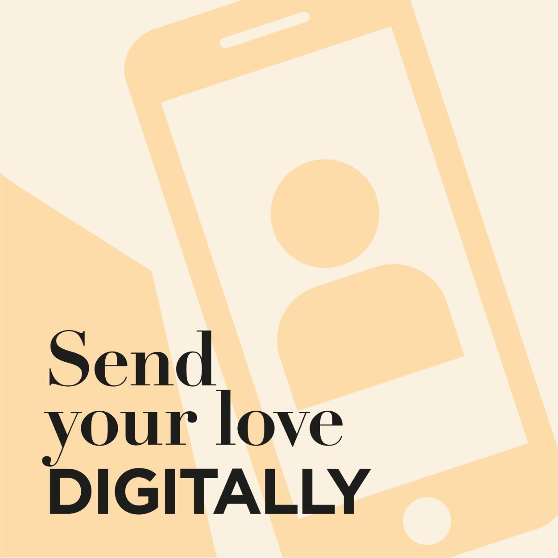 Go Send your love digitally