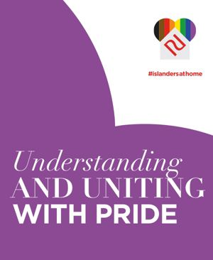 Understanding and Uniting with Pride