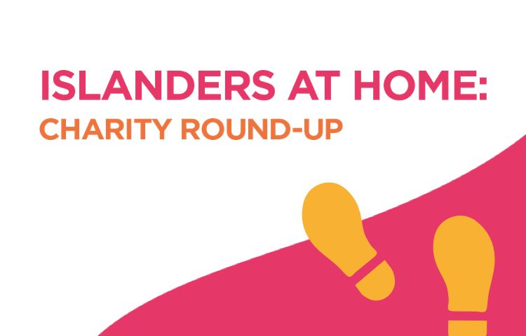 Islanders At Home: Charity Round Up