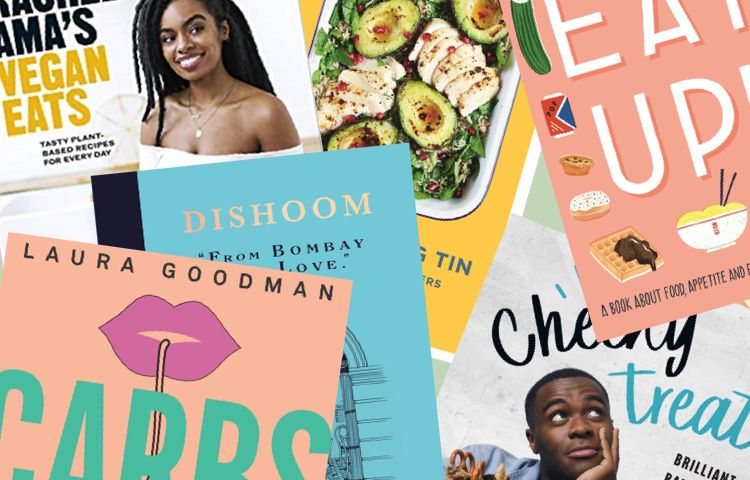 Cookbooks to Create Connections