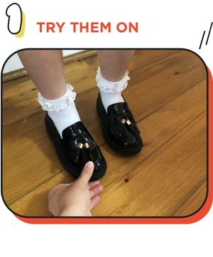 1. Try Them On