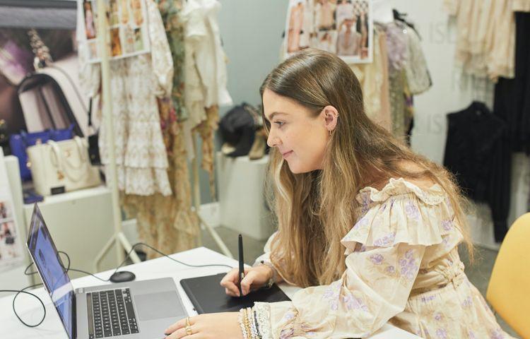 Islanders At Work | In Conversation with Jade