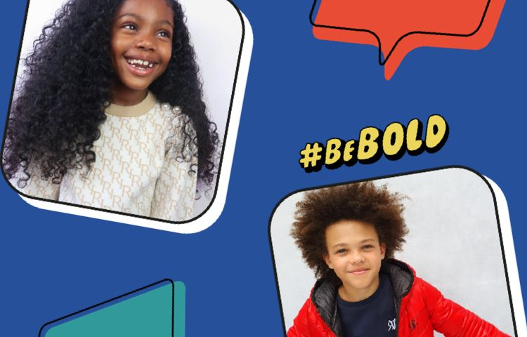 Be Bold | Back To School