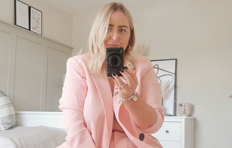 Real Talk | Normalising weight gain with @lifeinthefashlane