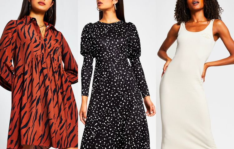 Top 5 Autumn Dresses