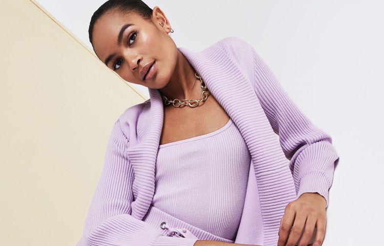 Womenswear New Season, Now